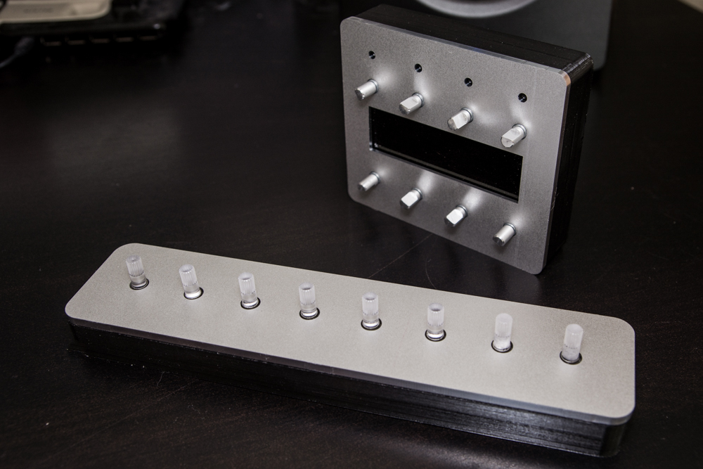Prototype Enclosures